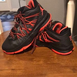 low cost 301d3 cd854 Kids  Cp3 Shoes on Poshmark